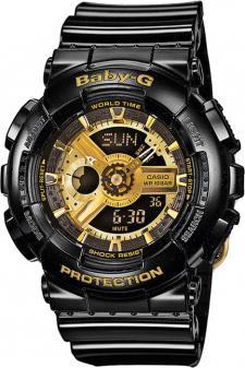 Baby-G BA-110-1AER - zegarek damski