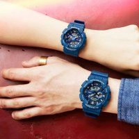 BA-110DC-2A2ER - zegarek damski - duże 4