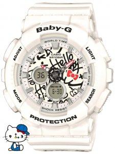 Baby-G BA-120KT-7AER - zegarek damski