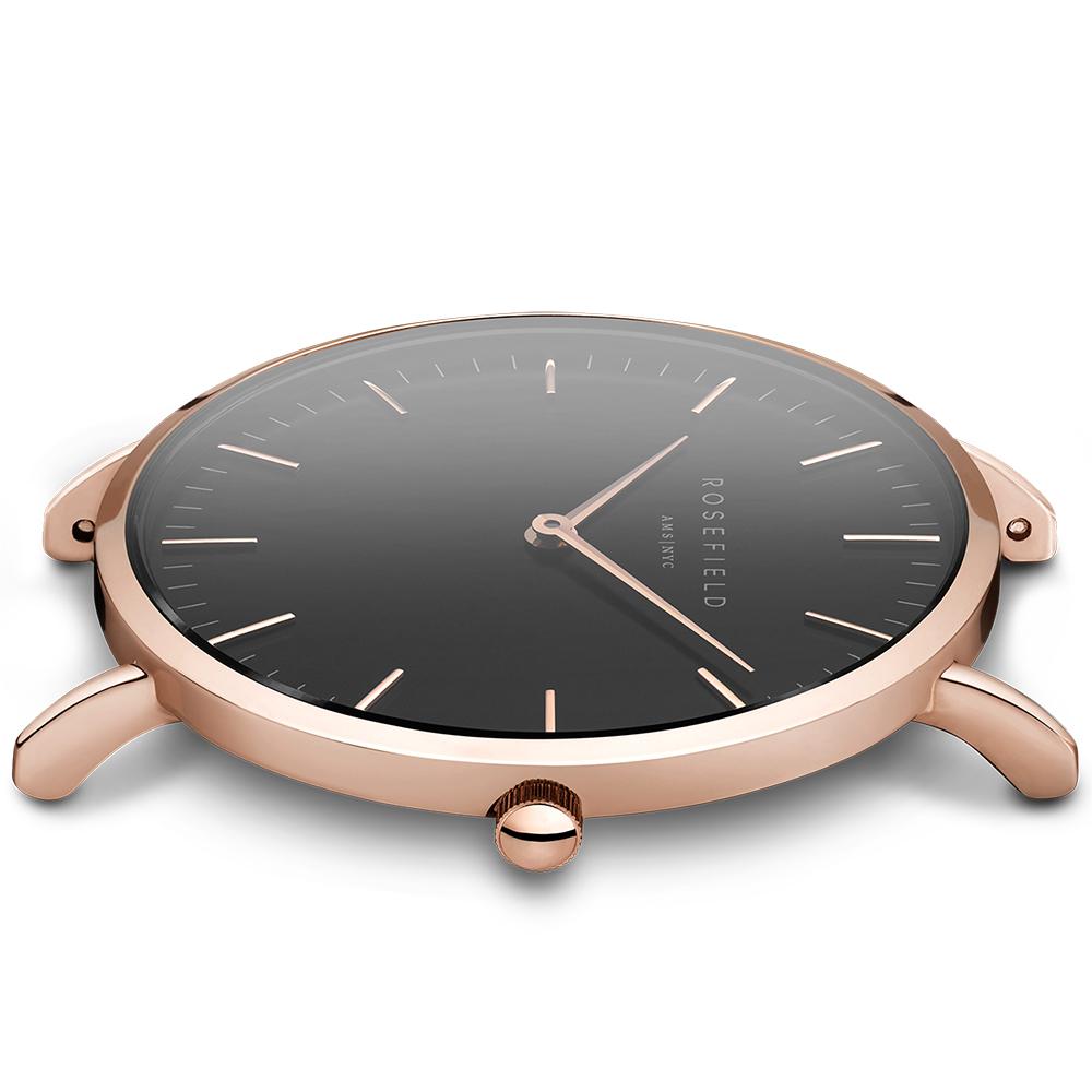 Rosefield BBBR-B11 zegarek damski Bowery
