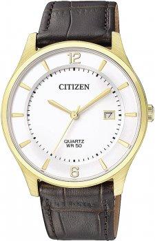 Citizen BD0043-08B - zegarek męski