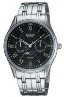 BEM-301D-1A - zegarek męski - duże 4