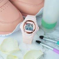 Zegarek Casio - damski - duże 8