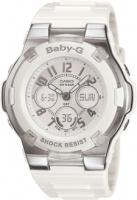 Zegarek damski Casio Baby-G baby-g BGA-110-7BER - duże 1