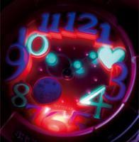 BGA-130-4BER - zegarek dla dziecka - duże 4
