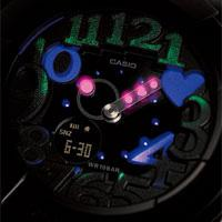 Baby-G BGA-131-1BER zegarek damski Baby-G