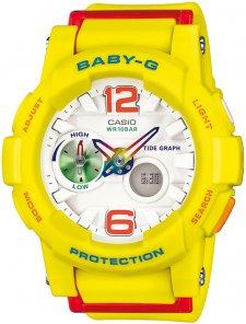 Baby-G BGA-180-9BER - zegarek damski
