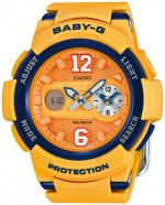 Zegarek damski Casio Baby-G baby-g BGA-210-4BER - duże 1