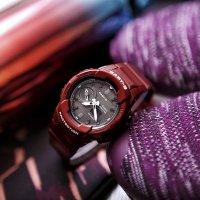 BGA-230S-4AER - zegarek damski - duże 5