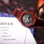 BGA-230S-4AER - zegarek damski - duże 7