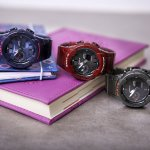 BGA-230S-4AER - zegarek damski - duże 8