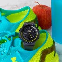 zegarek Baby-G BGS-100-1AER Baby-G Step Tracker damski z chronograf Baby-G