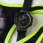 Baby-G BGS-100-1AER zegarek Baby-G z krokomierz