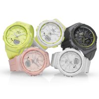 Zegarek damski Casio Baby-G baby-g BGS-100-4AER - duże 2
