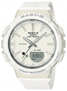 Baby-G BGS-100-7A1ER - zegarek damski