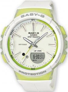 Baby-G BGS-100-7A2ER - zegarek damski