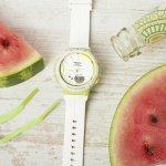 zegarek Casio BGS-100-7A2ER zielony Baby-G