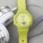 Casio BGS-100-9AER zegarek Baby-G z krokomierz