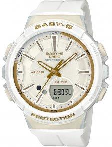 Baby-G BGS-100GS-7AER - zegarek damski