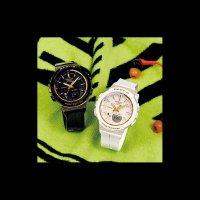 Casio BGS-100GS-7AER zegarek damski Baby-G biały