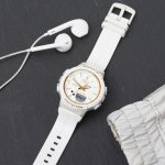 Casio BGS-100GS-7AER zegarek damski sportowy Baby-G pasek