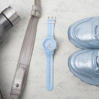 zegarek Baby-G BGS-100RT-2AER Baby-G Step Tracker damski z krokomierz Baby-G