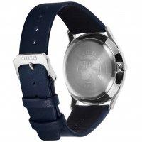 Citizen BM7400-12L Ecodrive klasyczny zegarek czarny