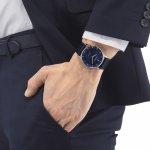 Citizen BM7400-12L zegarek męski klasyczny Ecodrive pasek