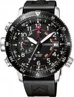 Zegarek męski Citizen BN4044-15E - duże 1