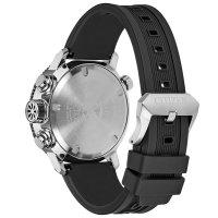 Citizen BN4044-15E PROMASTER ECO-DRIVE SKY ALTICHRON DIVER Promaster sportowy zegarek srebrny