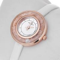 Bisset BSAD38G zegarek damski Biżuteryjne