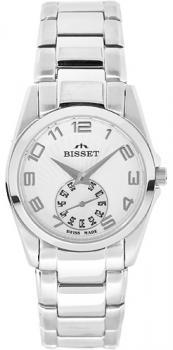 Bisset BSBD12W - zegarek damski