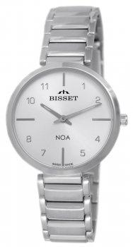 Bisset BSBE76SMSX03BX - zegarek damski