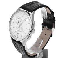 Bisset BSCC78W męski zegarek Klasyczne pasek