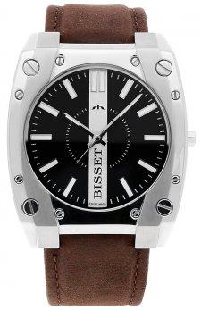 Bisset BSCC82SIBX - zegarek męski