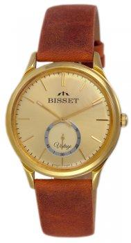 Bisset BSCE58GIGX05BX - zegarek męski