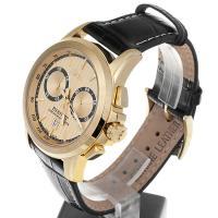 zegarek Bisset BSCX14G męski z chronograf Sportowe