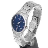 Bisset BSDD17B męski zegarek Klasyczne bransoleta