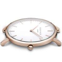 Rosefield BWBLR-B1 damski zegarek Bowery pasek