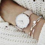 Rosefield BWPS-B8 Bowery Bowery zegarek damski klasyczny mineralne