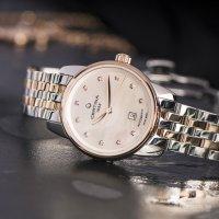 Certina C001.007.22.116.00 zegarek damski DS Podium Lady