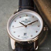 Certina C001.007.36.116.00 zegarek damski DS Podium Lady