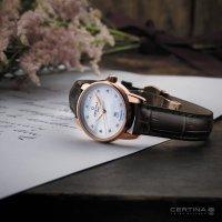 Certina C001.007.36.116.00 damski zegarek DS Podium Lady pasek