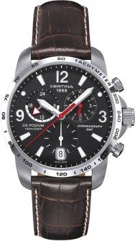 Certina C001.639.16.057.00 - zegarek męski