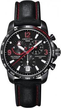 Certina C001.639.16.057.02 - zegarek męski