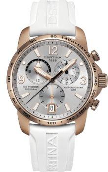Certina C001.639.97.037.01 - zegarek męski