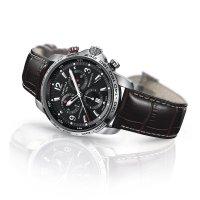 zegarek Certina C001.647.16.057.00 DS Podium Chronograph 1/100 sec męski z tachometr DS Podium