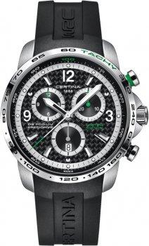Certina C001.647.17.207.10 - zegarek męski