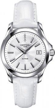 Certina C004.210.16.036.00 - zegarek damski