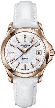 Certina C004.210.36.116.00 - zegarek damski